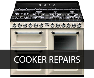 cooker repairs orpington