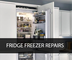 fridge repairs orpington